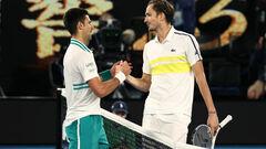 Новак Джокович – Даниил Медведев. Прогноз и анонс финала US Open