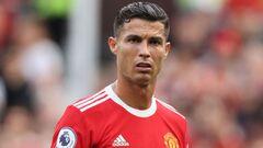ВИДЕО. Первый гол Роналду за Манчестер Юнайтед после возвращения