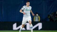 Виталий МИКОЛЕНКО: «Тяжелый первый тайм, у Динамо ничего не получалось»