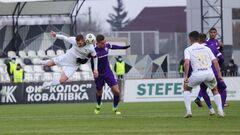 Колос - Маріуполь. Прогноз на матч Сергія Нагорняка