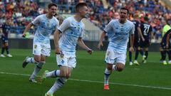 Динамо забило 100-й мяч под руководством Луческу