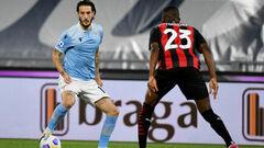 Милан – Лацио. Прогноз и анонс на матч чемпионата Италии