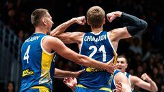 Евробаскет 3х3. Литва – Украина. Смотреть онлайн. LIVE трансляция