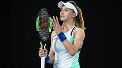 Цуренко выиграла финал квалификации в Люксембурге