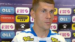 Сергей Кравченко вошел в десятку самых возрастных полевых игроков УПЛ