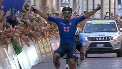 Велоспорт. Кольбрелли – чемпион Европы, украинцы не финишировали