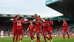Лідс – Ліверпуль – 0:3. Відео голів та огляд матчу