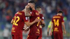 Рома – Сассуоло – 2:1. Видео голов и обзор матча