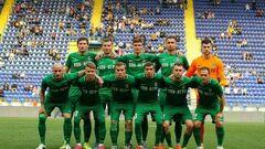 ВПК-Агро відмовився грати з Дніпром-1 на Дніпро-Арені