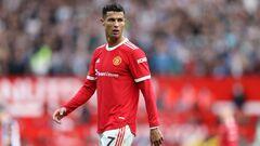 Вратарь Манчестер Юнайтед рассказал, чем питается Роналду