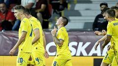 ПЕТРАКОВ: «Після матчу з Чехією будуть висновки. Це не дитячий садок»