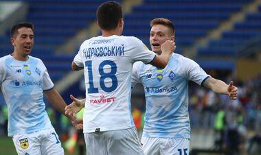 Виктор ВАЦКО: «Динамо – наиболее сбалансированная команда»