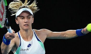 Цуренко уступила на старте турнира в Люксембурге