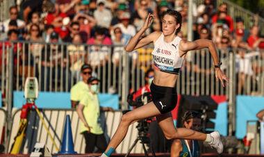 Федерация легкой атлетики: «Кто только не предлагал Магучих гражданство»