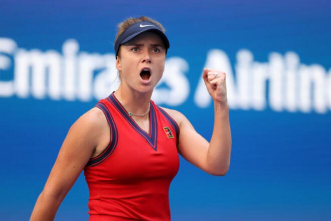 Рейтинг WTA. Свитолина вернулась в топ-4, Радукану отыграла 127 позиций