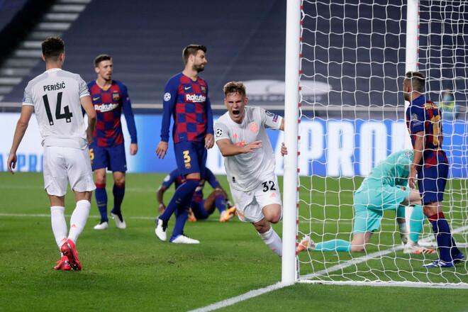 Барселона – Бавария. Прогноз и анонс на матч Лиги чемпионов