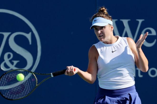 Сыграет ли Свитолина? Стало известно, где состоится Итоговый турнир WTA