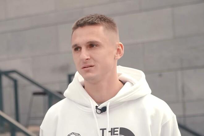 АНТЮХ: «Сам Луческу хотел меня видеть в Динамо. Сказал, чем я понравился»