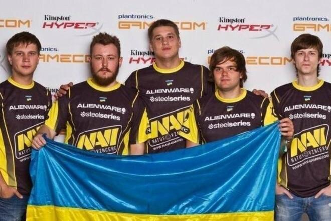 Natus Vincere – лучшая команда в истории Counter-Strike 1.6