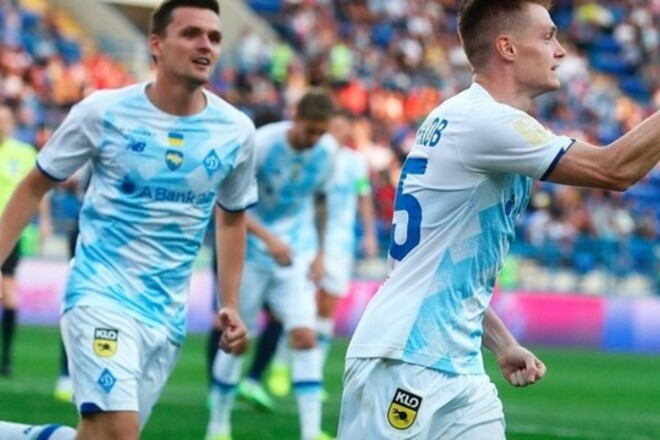 Виктор ЛЕОНЕНКО: «Луческу сделал лучше только оборону в Динамо»