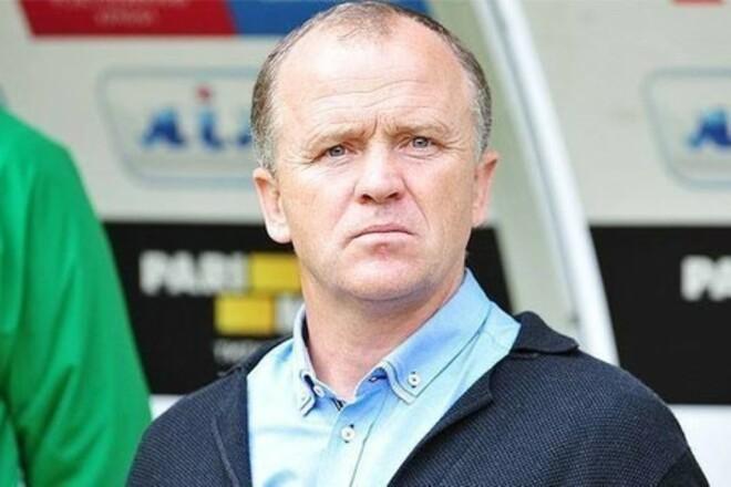 Олег ДУЛУБ: «Очень тяжело переламывать психологию футболистов»