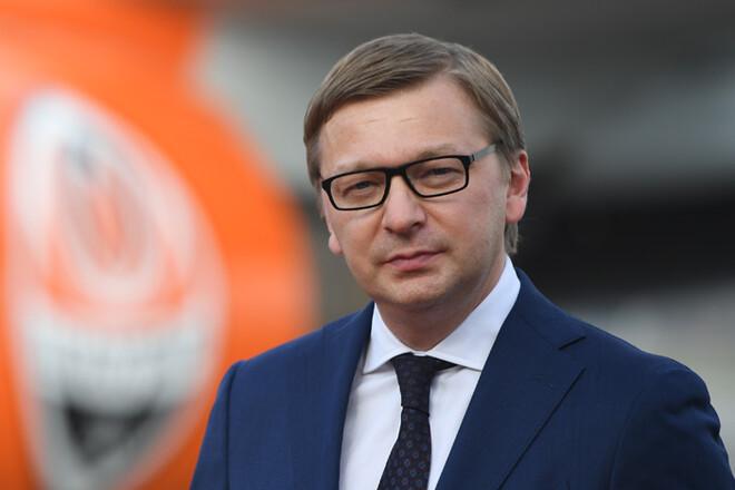 Сергей ПАЛКИН: «Вернидуб совершил футбольное чудо»