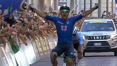 Очередной триумф Италии на чемпионате Европы. Итоги недели в велоспорте