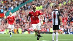 Ман Юнайтед ведет переговоры с Фернандешем по новому контракту