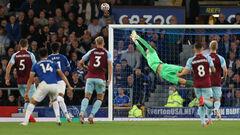 ВИДЕО. Голасо! Таунсенд забил шикарный дебютный гол за Эвертон