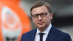 Сергій ПАЛКІН: «Вернидуб зробив футбольне диво»