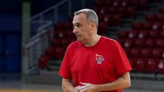 Тренер Прометея: «Не слишком много знаем о Левски»