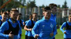 Тарас МИХАЛИК: «Лига чемпионов – не уровень Гармаша на позиции форварда»