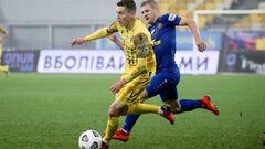 Десна – Рух. Прогноз и анонс на матч чемпионата Украины