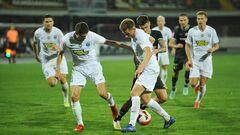 Где смотреть онлайн матч чемпионата Украины Десна – Рух