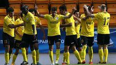 Две израильские команды сыграли в еврокубках на 2 дня раньше из-за религии