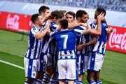 Реал Сосьєдад не зможе прийняти МЮ в Іспанії через карантин