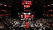 НХЛ планирует перенести драфт-2021 на год