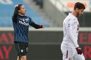 Аталанта – Торино – 3:3. Упущенная победа. Видео голов и обзор матча