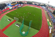 Відомо, де Верес прийме Зорю в чвертьфіналі Кубка України