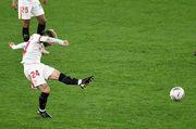 Севилья крупно обыграла Хетафе в матче с тремя удалениями