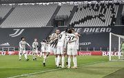 Ювентус – Рома – 2:0. Видео голов и обзор матча