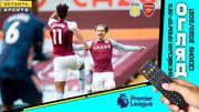 Астон Вилла – Арсенал – 1:0. Видео гола и обзор матча