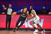 НБА. 57 очков Карри не спасли Голден Стэйт, Филадельфия обыгрывает Бруклин