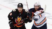 НХЛ. 6 шайб Калгари, победы Айлендерс, Торонто и Монреаля