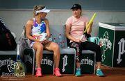 Чотири українки зіграють в парному розряді Australian Open