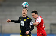 Фрайбург – Боруссія Дортмунд – 2:1. Відео голів та огляд матчу