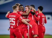 Шальке – Лейпциг – 0:3. Видео голов и обзор матча