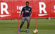Защитник Барселоны отказался переходить в Ливерпуль