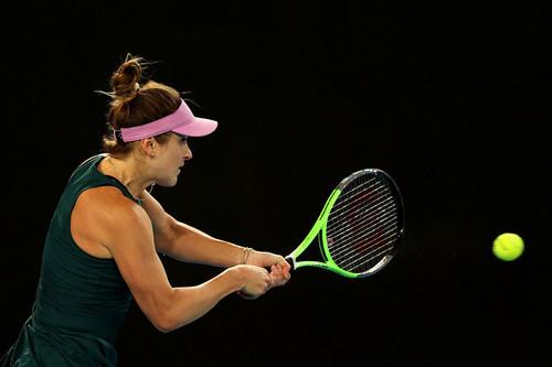 ВИДЕО. Свитолина показала экипировку на Australian Open