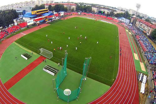 Известно, где Верес примет Зарю в четвертьфинале Кубка Украины